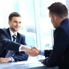 Доверие клиента